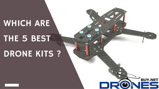 Which Are The 5 Best Drone Kits From Amazon 2018