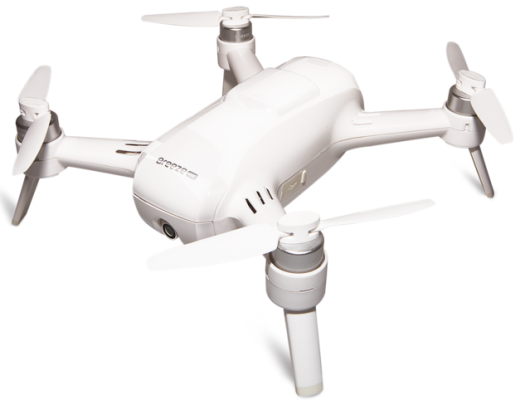 Yuneec Breeze Flying Camera (Selfie Drone)